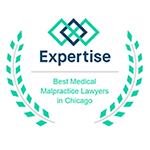 Expertise Best Medical Malpractice Lawyers in Chicago
