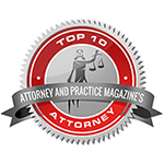 Top 10 Attorney and Practice Magazines
