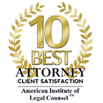 10 Best Attorney  Ameerica Institute of Legal Counsel