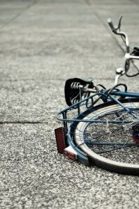 Illinois Bike Rider Hit By Pick-Up