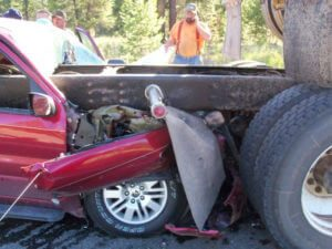 What Causes Underride Truck Accidents In Chicago?