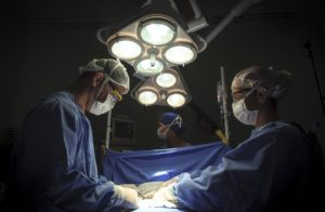 Doctors Doing Surgeries