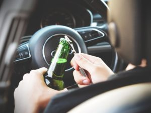 Drinking & Driving