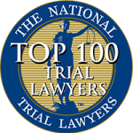 The National Trial Lawyers Best Attorney