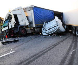 Trusted Underride Truck Accident Attorneys in Chicago