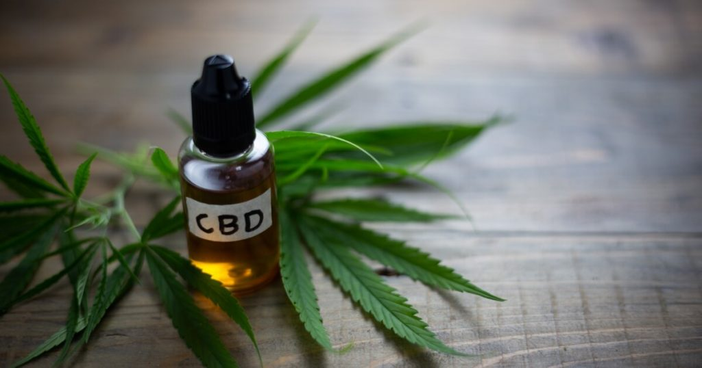 is CBD oil legal in illinois