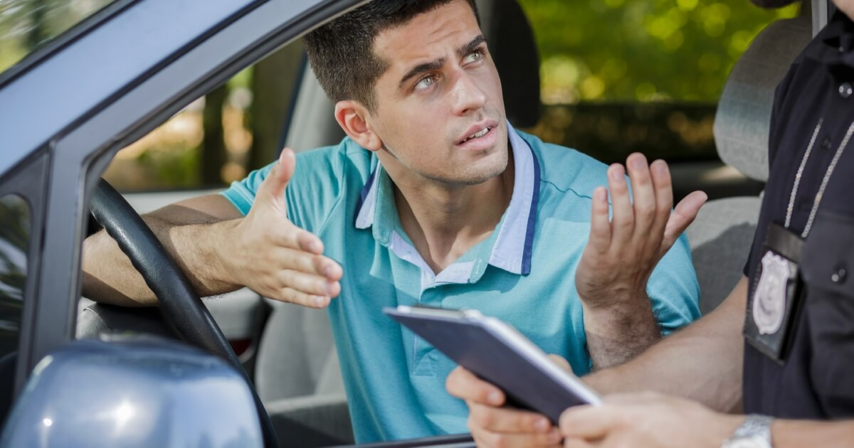 What Happens If You Get Multiple Speeding Tickets?