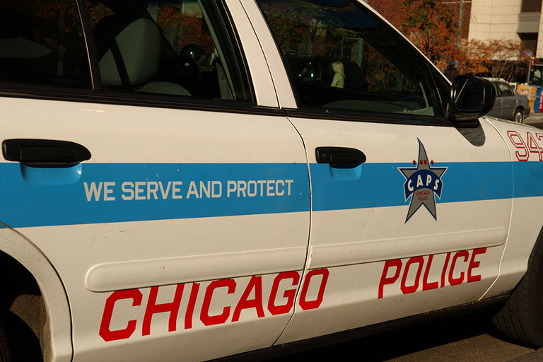 Chicago Police Superintendent to Retire