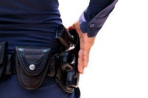 Uso sistémico de brutalidad y fuerza excesiva por parte de la policía de Chicago